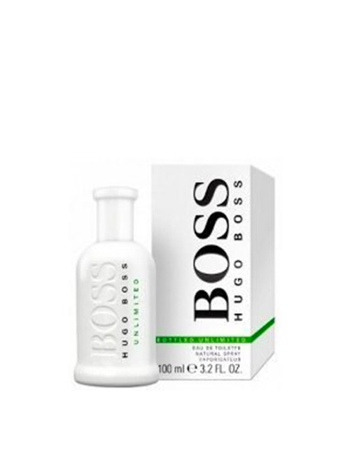 BOSS UNLIMITED 100ML EDT