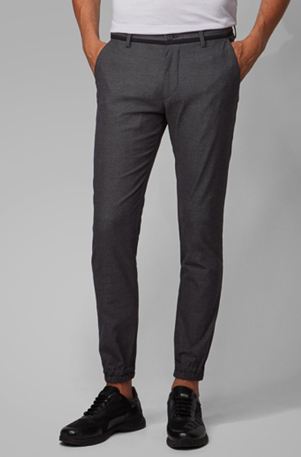 BOSS CASUAL TROUSER ROGAN 50412794