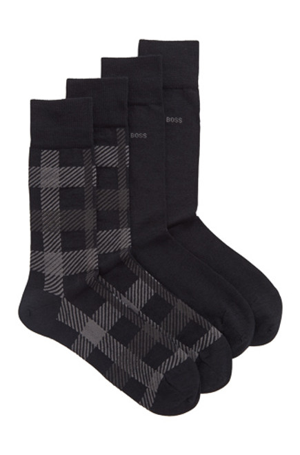 BOSS 2 PACK SOCKS 50414696