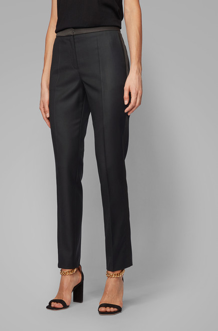 BOSS TROUSERS TAXTINY 50421603