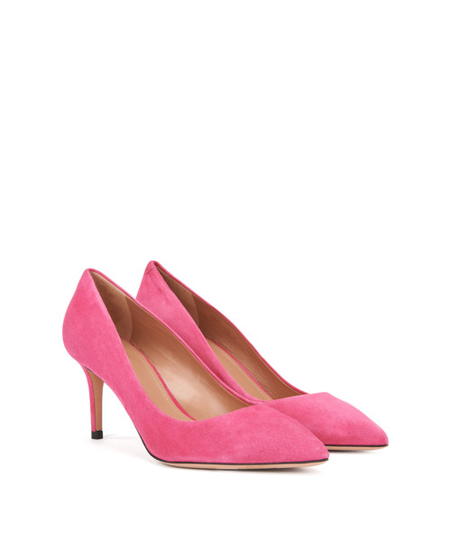 BOSS HEELED PUMP EDDIE 50389099
