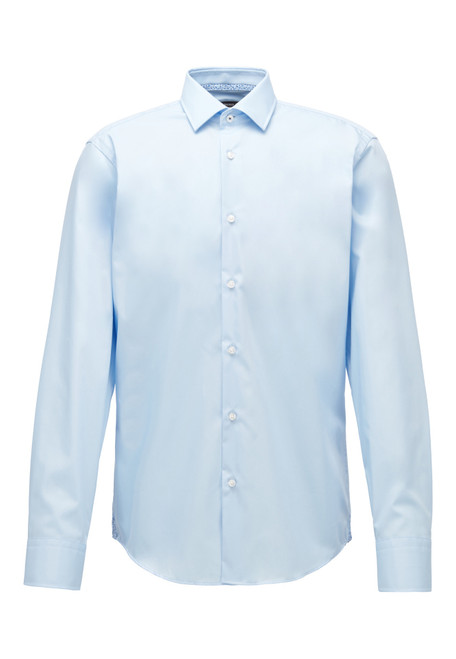 BOSS BUSINESS SHIRT  GELSON - 50428224