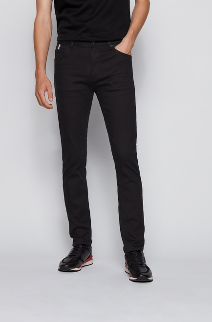 BOSS JEANS TAPERED 50437961