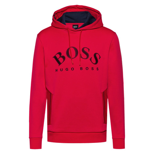 BOSS KNIT SOODY 50430864