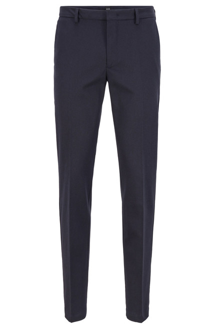 BOSS CASUAL TROUSERS KAITO 50437636