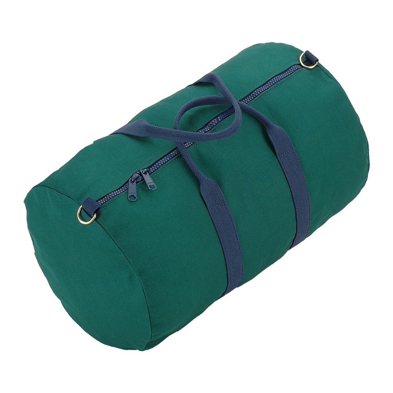 f053fb5e7f Canvas Duffel Bag