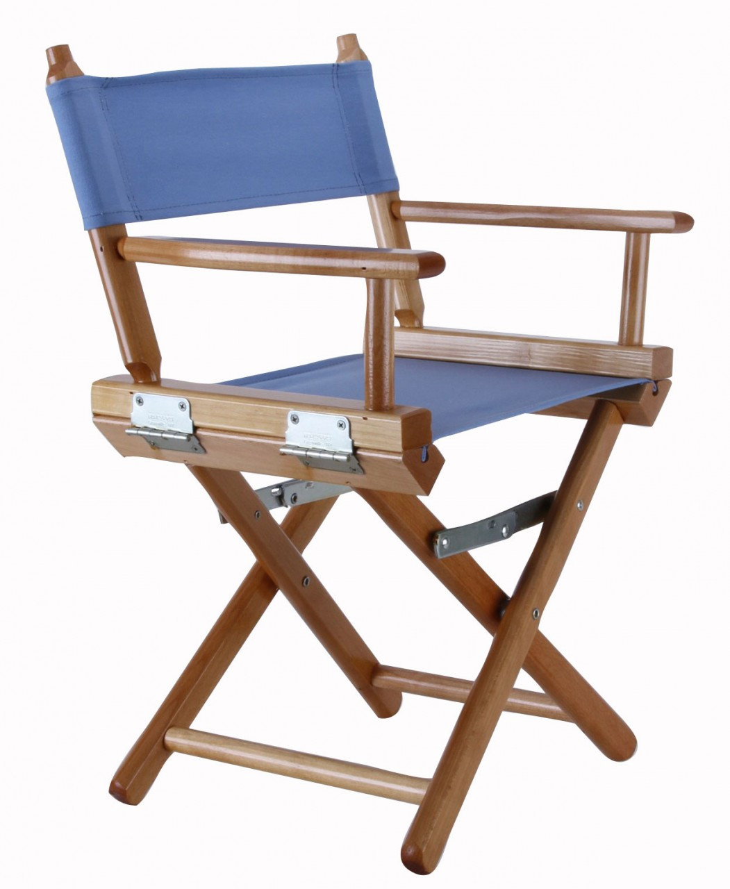 Casual Directors Chairs Replacement Canvas Seat and Back Covers Kit Green