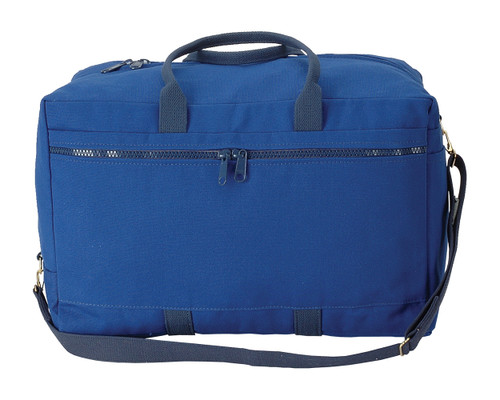 FLIGHT BAG WITH DETACHABLE SHOULDER STRAP