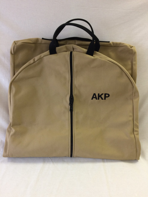 WEEKEND GARMENT BAG