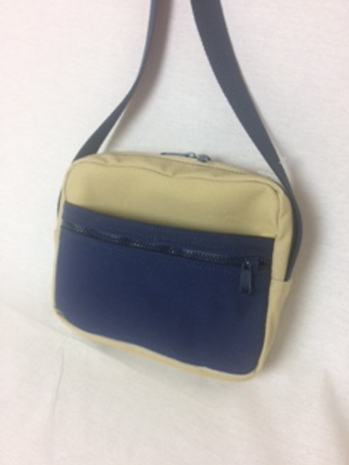 SUMMER STREET SHOULDER BAG