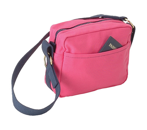 VOYAGER SHOULDER BAG