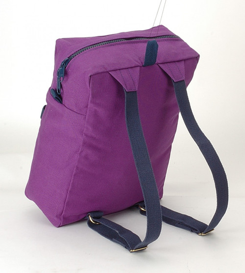 MID-SHIPMAN BACKPACK