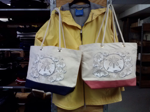 LIMITED EDITION ANNIVERSARY TOTE