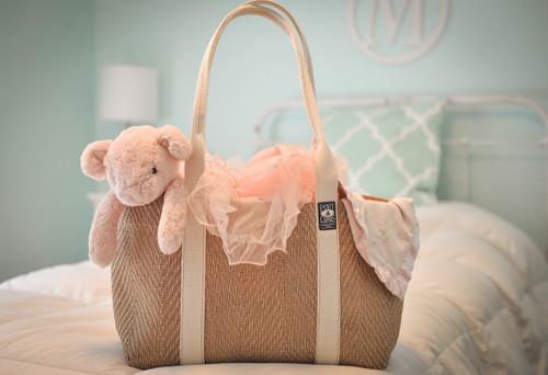 BATTEN BAG