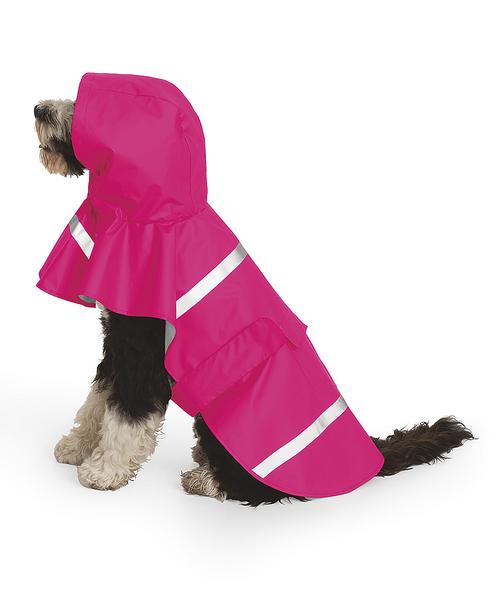 New Englander Doggie Rain Jacket
