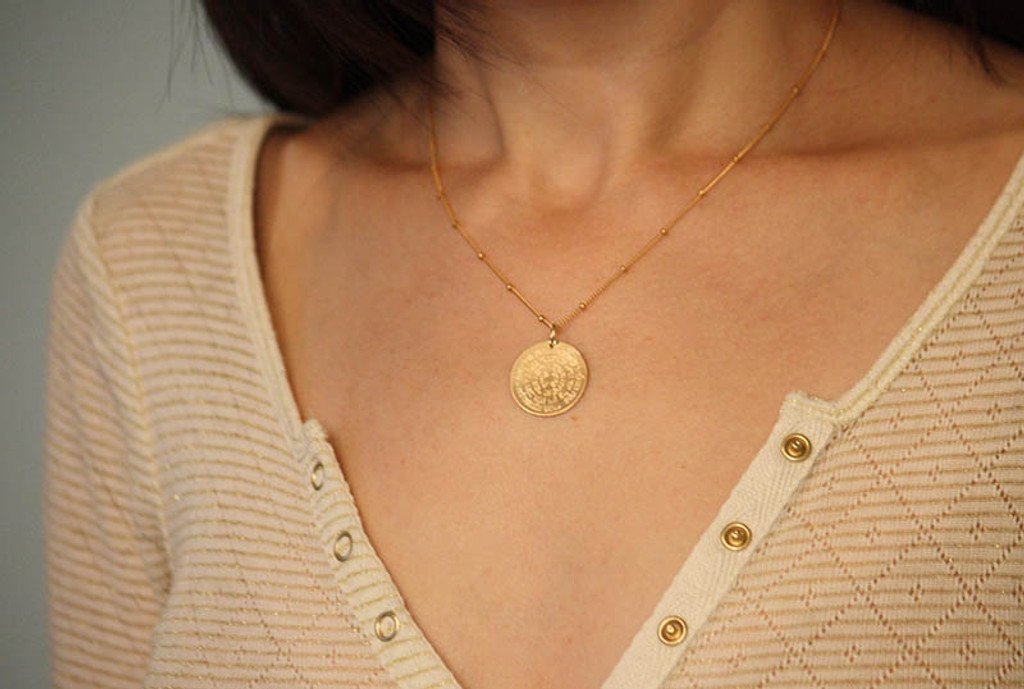Generation Charm/Necklace