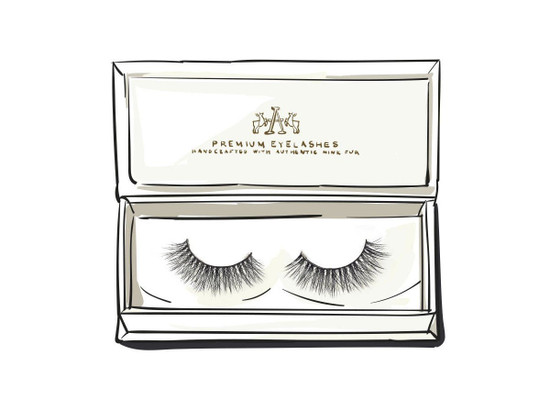 Artemes Eyelashes Sweet Soul Medium Volume