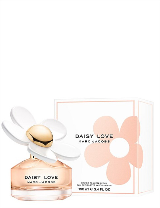 Marc Jacobs Daisy Love EDT 100ml boxed