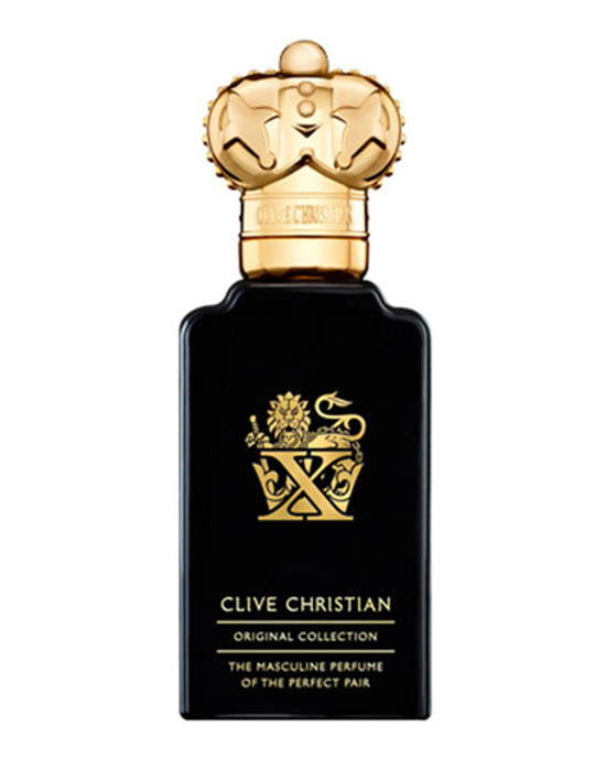 Clive Christian Original Collection X Masculine EDP 50ml