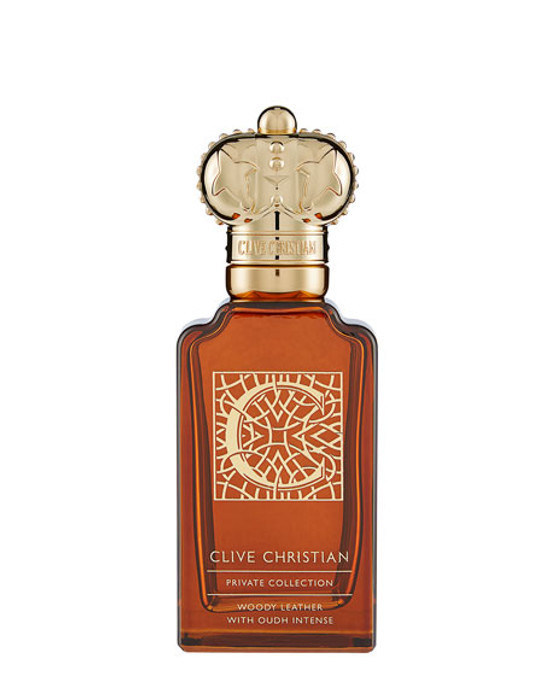Clive Christian Private Collection C Woody Leather Masculine EDP 50ml