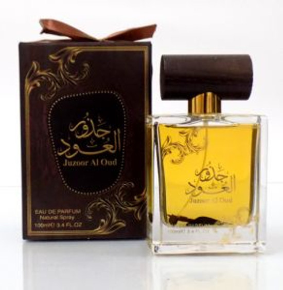 Juzoor Al Oud EDP 100ml