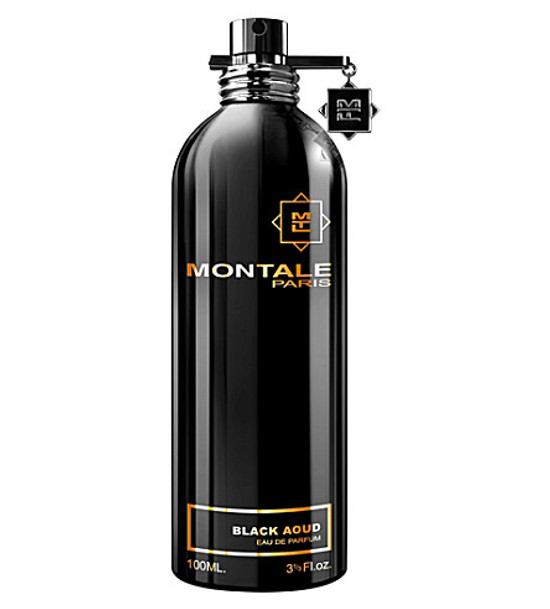 Montale Black Aoud EDP 100ml