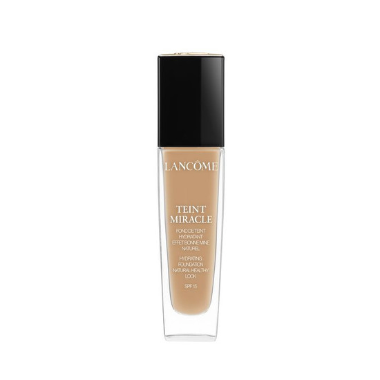 Lancome Teint Miracle Foundation 30ml 06 Beige Cannelle Tan