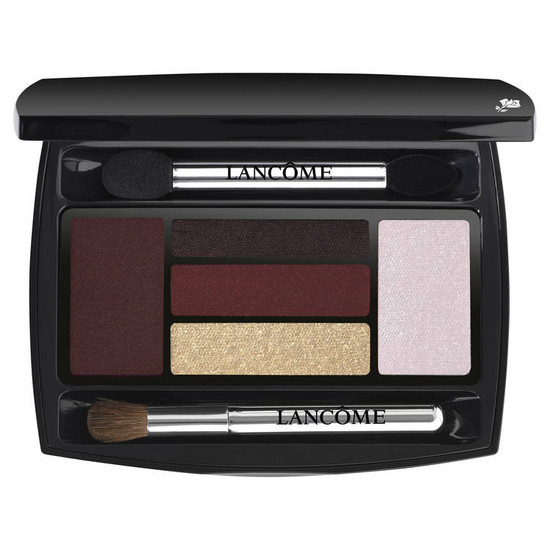 Lancome Hypnose Iconic Eyeshadow Palette Montmartre DO22