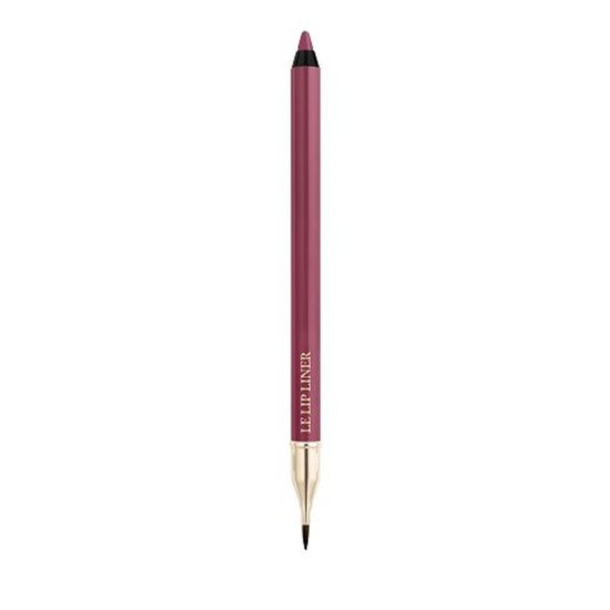 Lancome Waterproof Lip Liner Pencil With Brush 06 Rose Thé