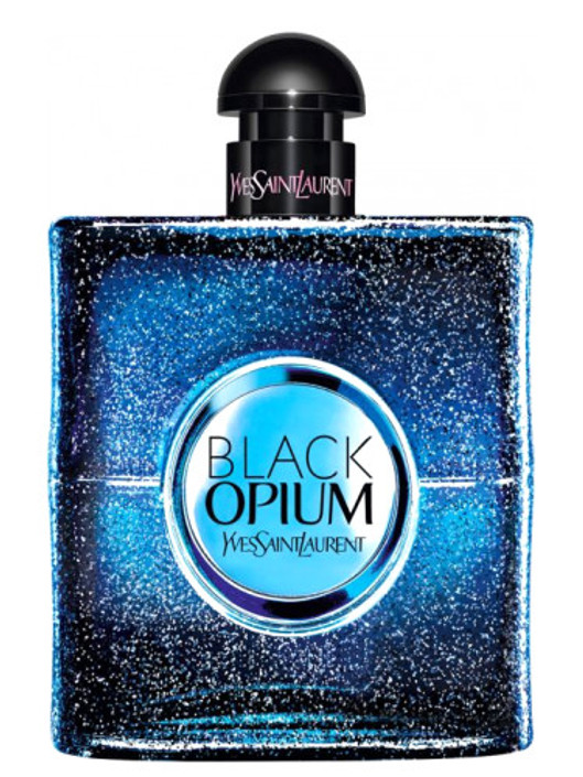 Yves Saint Laurent Black Opium EDP Intense 50ml