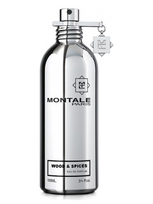 Montale Paris Wood & Spices EDP 100ml