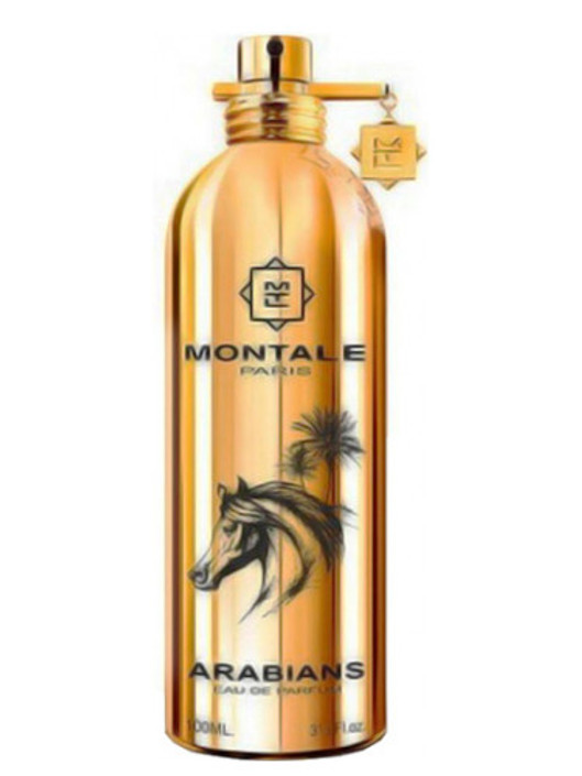 Montale Paris Arabians EDP 100ml