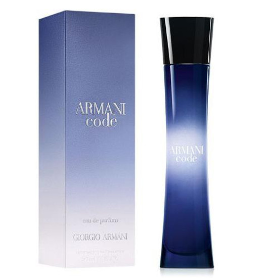 Giorgio Armani Code For Women EDP 75ml