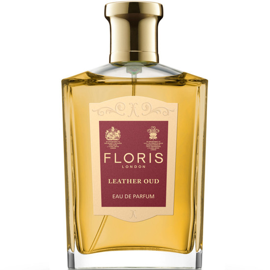 Floris London Leather Oud EDP 100ml