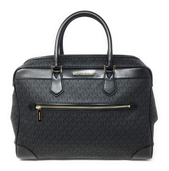 Michael Kors Travel Weekend Carry on Bay Admiral