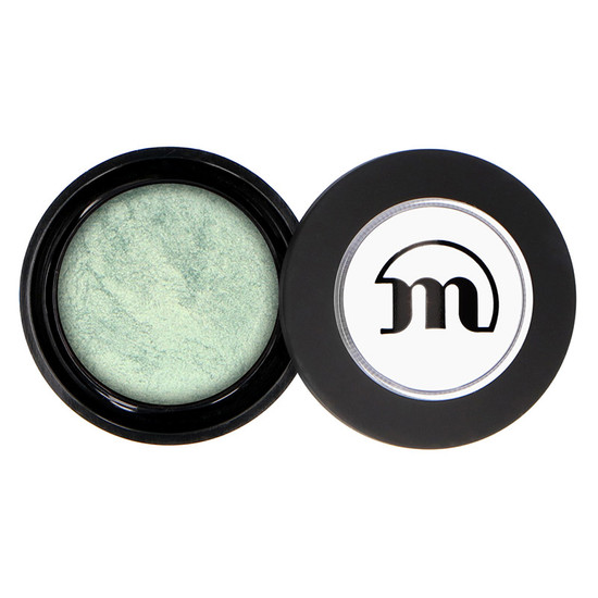 Make Up Studio Eyeshadow Lumiere Metallic Green