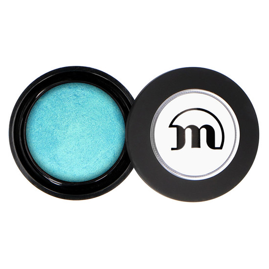 Make Up Studio Eyeshadow Lumiere Blue Emerald