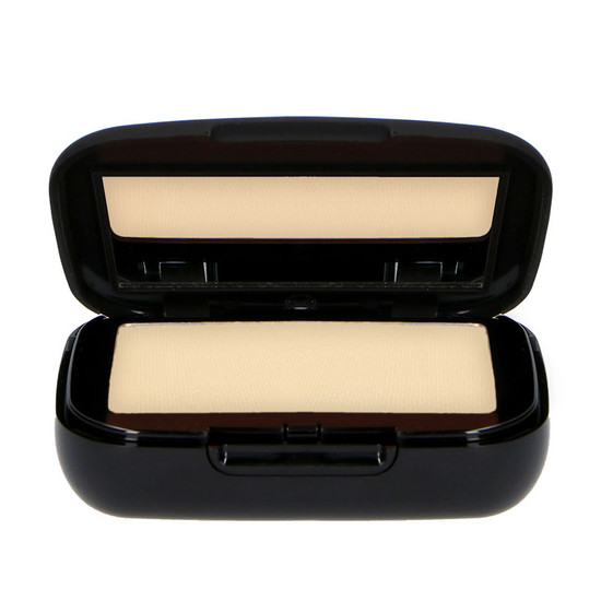 Make Up Studio Compact Powder Yellow Beige 10gr