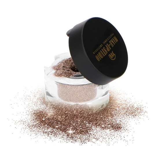 Make Up Studio Cosmetic Glimmer Effects Bronze Sparkles