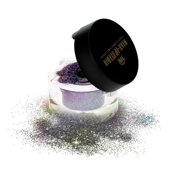 Make Up Studio Cosmetic Glimmer Effects Dark Multicolour