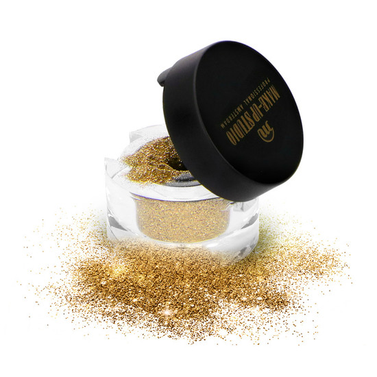 Make Up Studio Cosmetic Glimmer Effects Golden Sunshine