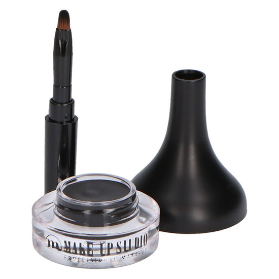 Make Up Studio Cream Eyeliner Black