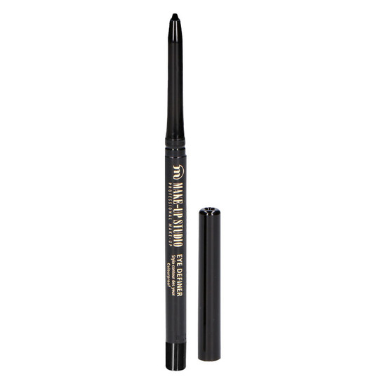 Make Up Studio Eye Definer Black