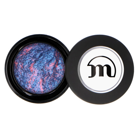 Make Up Studio Eyeshadow Lumiere Amazing Blue