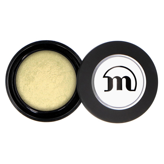 Make Up Studio Eyeshadow Lumiere Luxurious Lime