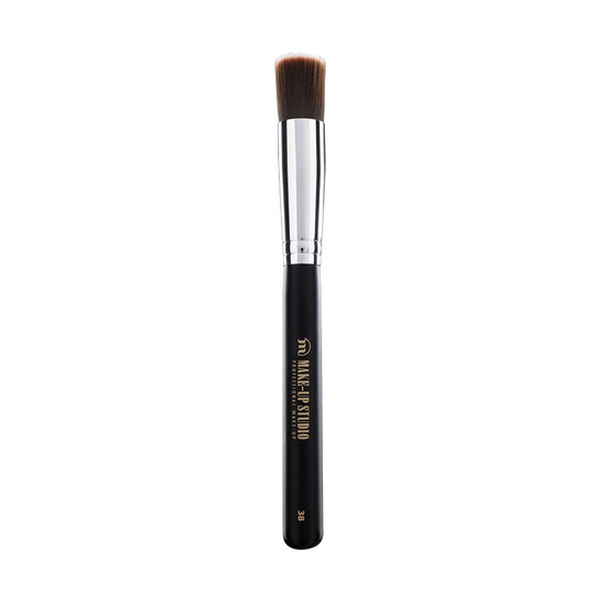 Make Up Studio Foundation Brush Medium No 38
