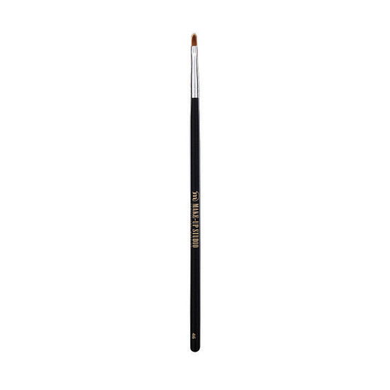 Make Up Studio Lip Brush Filbert Shape small No 46