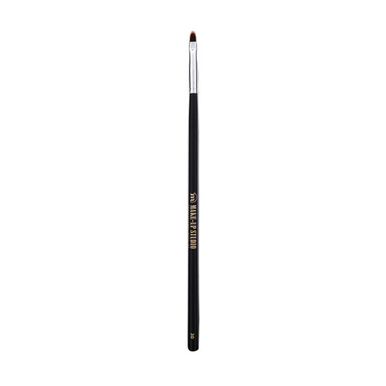 Make Up Studio Lip Brush Small No 30
