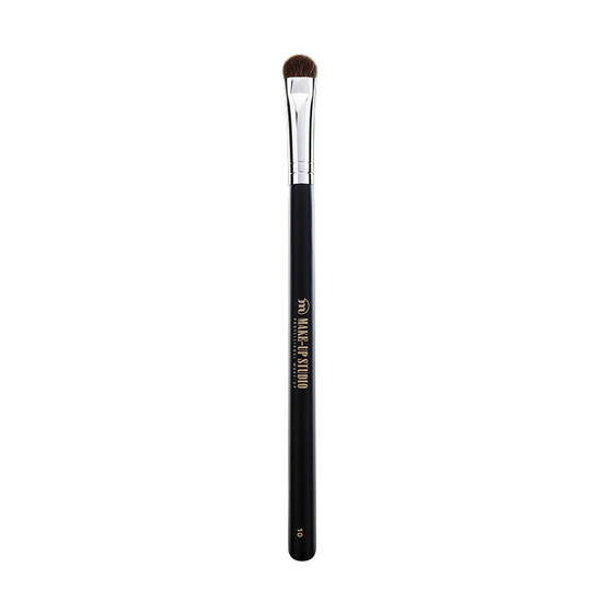 Make Up Studio Shader Brush Flat No 10