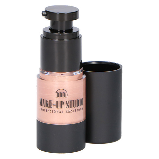 Make Up Studio Shimmer Effect Bronze